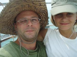Terapeutická funkce života na lodi