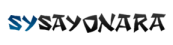 sayonara_logo