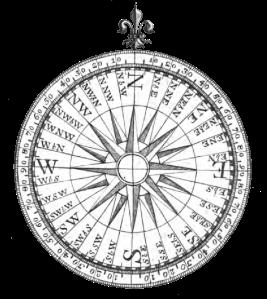 Historie navigace: Lodní deník z Endeavour 1. část