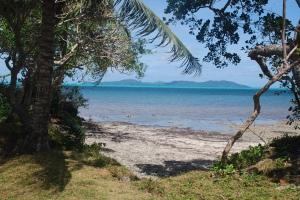 Panaeati Island.