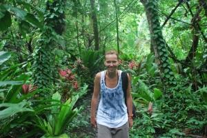 Výlet do džungle za ztracenou civilizací.