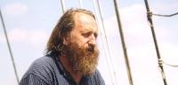 Na voru přes Atlantik: Ruda Krautschneider