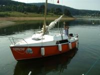 S plachetnicí za slapským pivem 1: Atlantida