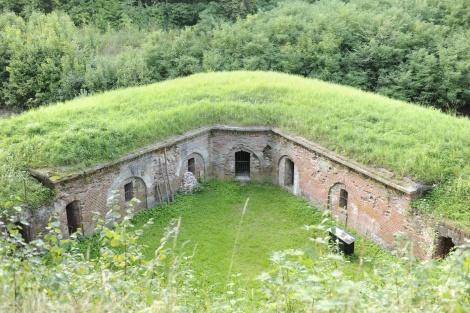 Pevnost Beyen