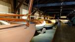 Výroba člunů