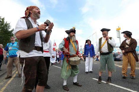 Čeští piráti