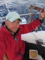 Martin Doleček video: Bouře v Tasmánském moři
