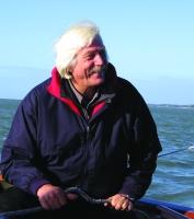 Jachting prakticky: Jen na hlavní plachtu